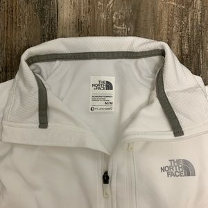 The North Face Jackets & Coats - The North Face Impulse Active 1/4 Zip Pullover